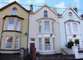 Thumbnail 4 bed terraced house for sale in Dawlish, Devon, .