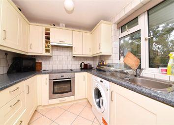 2 bed maisonette for sale in Bramley Close, Oakwood, Southgate N14