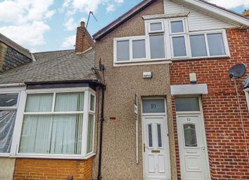 2 bed terraced house for sale in Romford Street, Sunderland SR4
