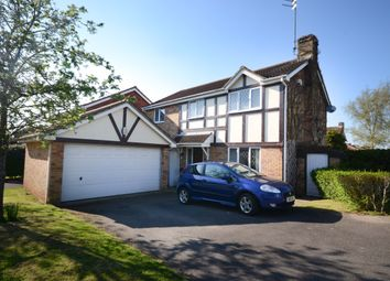 Thumbnail 4 bedroom detached house for sale in Beverley Avenue, Bristol