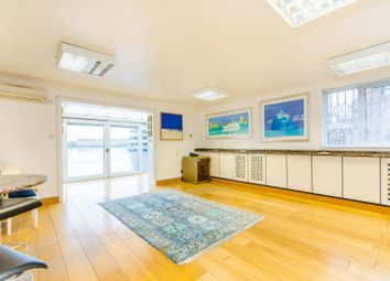 2 bed maisonette for sale in Pepper Street, Canary Wharf E14