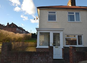 Thumbnail 3 bed semi-detached house to rent in Pound Park Road, London