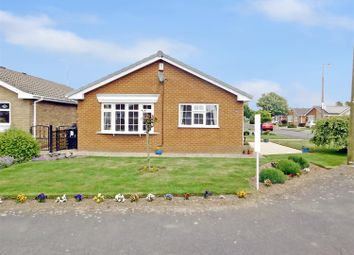 Thumbnail 3 bed detached bungalow for sale in Church Lane, Winthorpe, Skegness