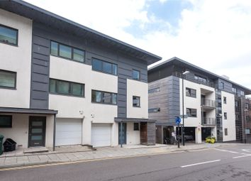 Thumbnail 3 bed end terrace house for sale in Stroudley Road, Brighton, East Sussex
