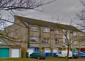 Thumbnail 4 bed town house to rent in Lumley Street, Grangemouth