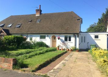 Thumbnail 3 bed end terrace house to rent in Gibraltar Crescent, Ewell, Epsom