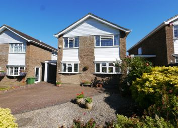 Thumbnail 4 bedroom property for sale in Dalewood, Harpenden