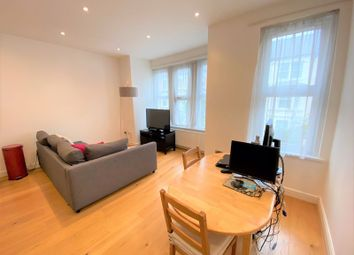 Thumbnail 1 bed flat to rent in Prideaux Road, Clapham North