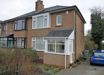 Thumbnail 3 bed semi-detached house for sale in Gleniffer Drive, Barrhead