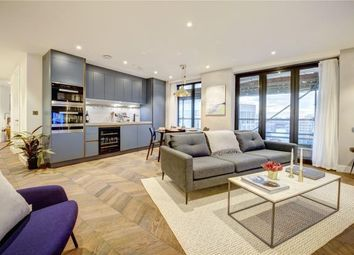 Thumbnail 2 bed flat for sale in Hexagon Apartments, Parker Street