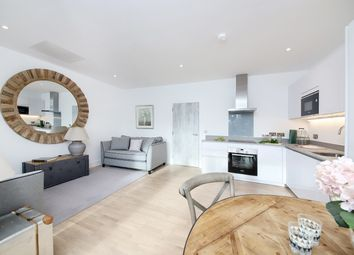Thumbnail 2 bed property for sale in Harold Road, London