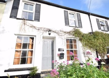 Thumbnail 2 bedroom cottage to rent in West Down, Ilfracombe, Devon