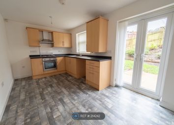 Thumbnail 4 bed end terrace house to rent in Garden Mews, Darwen