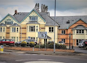 Thumbnail 1 bed flat to rent in Fortescue Road, Rumsam, Barnstaple