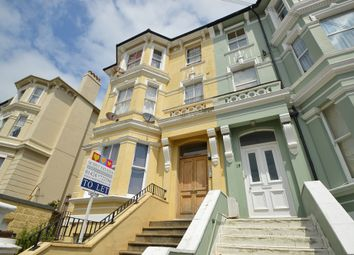 Thumbnail 1 bed flat to rent in Stockleigh Road, St Leonards On Sea