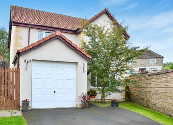 Thumbnail 4 bed detached house for sale in Inchkeith Grove, Tranent
