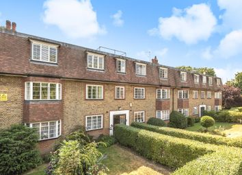 Thumbnail 2 bed flat for sale in Denison Close, Hampstead Garden Suburb