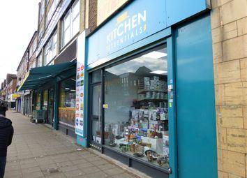 Retail premises to let in Kenton Park Parade, Kenton Road, Queensbury, Harrow HA3