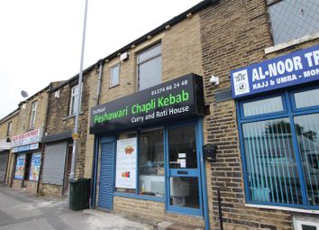 Thumbnail 1 bed property for sale in Killinghall Road, Bradford