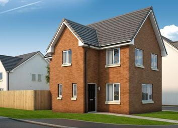 "Thumbnail 3 bed property for sale in ""The Fyvie At Lyons Gate"" at Heathfield Road, Ayr"
