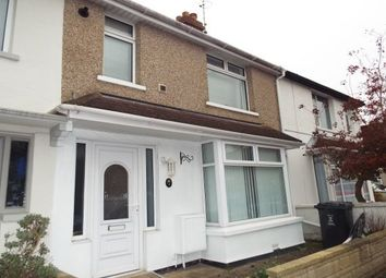 3 bed terraced house to rent in Wembley Street, Swindon SN2