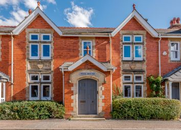 Thumbnail 2 bed flat for sale in Peel House, Barttelot Road, Horsham, West Sussex