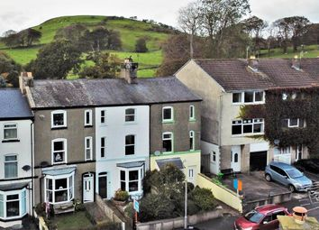 4 bed terraced house for sale in Town Bank Terrace, Ulverston LA12