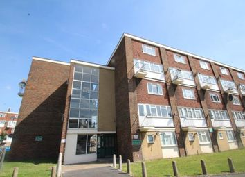 Thumbnail 2 bedroom flat for sale in Wisbeach Road, Croydon