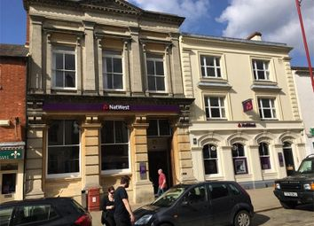 Thumbnail Retail premises for sale in Natwest, 44, High Street, Daventry, Northamptonshire, UK