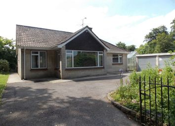 Thumbnail 3 bedroom detached bungalow to rent in Great Elm, Frome