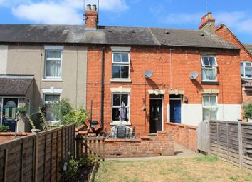 Thumbnail 2 bedroom terraced house for sale in Gough Cottages, Duston, Northampton