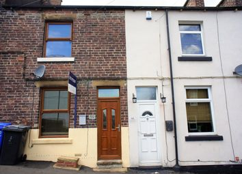 Thumbnail 2 bed terraced house to rent in Howson Road, Deepcar, Sheffield