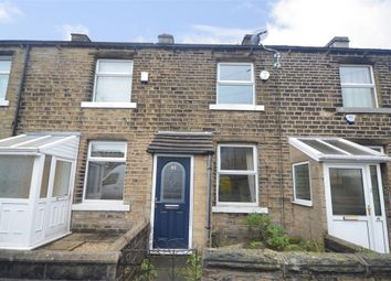 Thumbnail 2 bed terraced house for sale in Reed Street, Marsh, Huddersfield