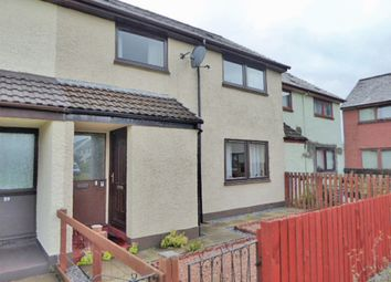 Thumbnail 3 bed terraced house for sale in Camesky Road, Caol, Fort William