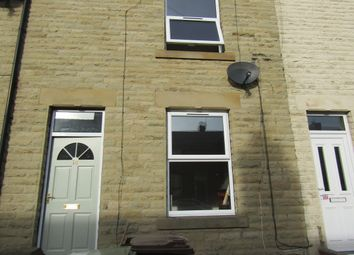 Thumbnail 2 bed terraced house to rent in Hilda Street, Ossett, Wakefield