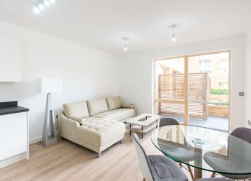 Thumbnail 1 bed flat to rent in Canning Town, Canning Town