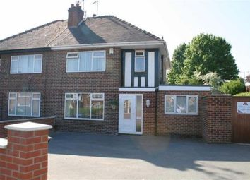 4 bed semi-detached house for sale in St. Albans Road, Derby DE22