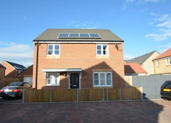 Thumbnail 5 bed property for sale in Teasel Close, Whittlesey, Peterborough