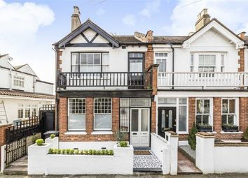 2 bed semi-detached house for sale in Riverview Gardens, Twickenham TW1