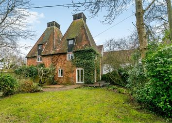 Thumbnail 4 bed property for sale in Ashurst Road, Ashurst, Tunbridge Wells, Kent