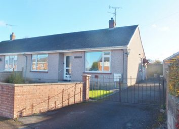 Thumbnail 2 bed semi-detached bungalow for sale in Orchard Way, Berry Hill, Coleford, Gloucestershire