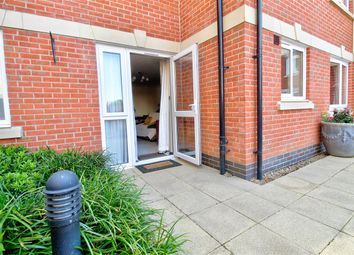 Thumbnail 1 bed flat for sale in Mitton Lodge, Vale Rd, Stourport