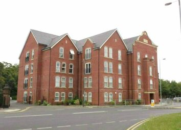 Thumbnail 2 bed flat to rent in Alexandra Court, College Road, Crosby, Liverpool, Merseyside