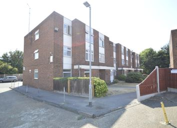 Thumbnail 2 bed flat for sale in Gerard Gardens, Rainham