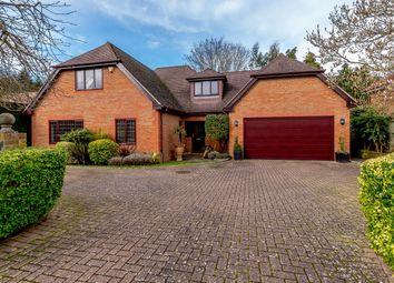 4 bed detached house for sale in Fairacres, Cobham KT11