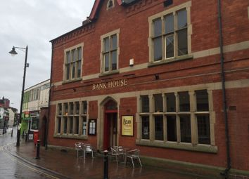 Thumbnail Leisure/hospitality for sale in Salter Street, Stafford
