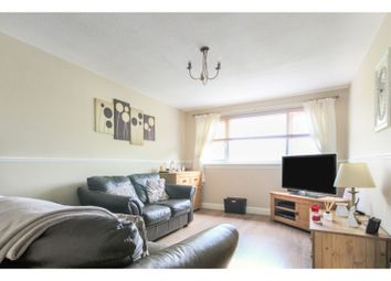 Thumbnail 2 bed flat for sale in Leven Walk, Livingston
