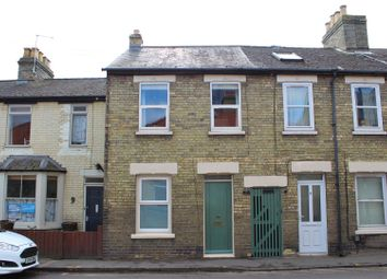 Thumbnail 2 bed terraced house for sale in Brookfields, Cambridge