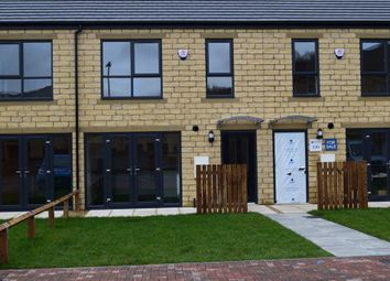 Thumbnail 3 bed terraced house to rent in Red Holt Avenue, Keighley