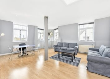 Thumbnail 1 bed flat to rent in Merrow Street, London